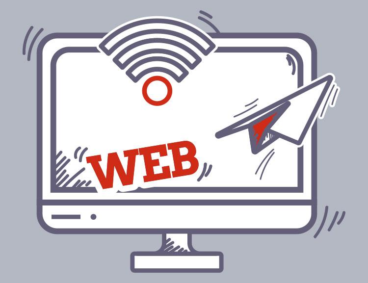 Atelier la Marelle : Design graphique - Web design