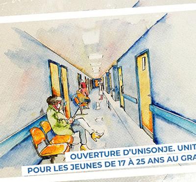 Portfolio Atelier la Marelle : Illustrations traditionnelles